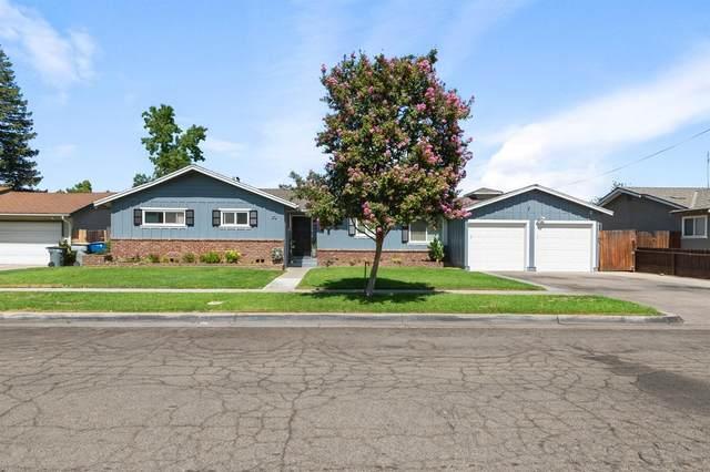 1106 W Indianapolis Avenue, Fresno, CA 93705 (#566274) :: Your Fresno Realty | RE/MAX Gold