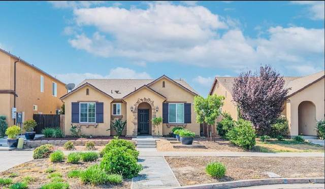 5918 E Fancher Creek Drive, Fresno, CA 93727 (#566301) :: Raymer Realty Group
