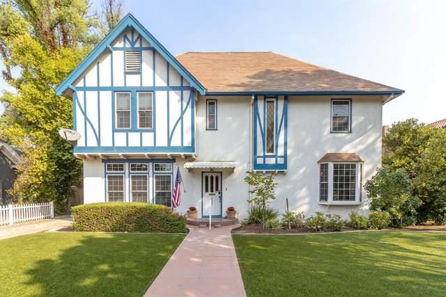 655 E Pine Avenue, Fresno, CA 93728 (#566470) :: Your Fresno Realty | RE/MAX Gold