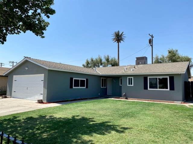 3245 N Claremont Avenue, Fresno, CA 93727 (#566511) :: Raymer Realty Group