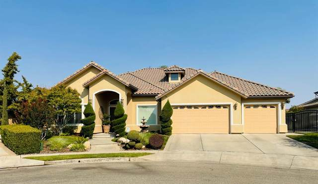 10938 N Sierra Vista Avenue, Fresno, CA 93730 (#566565) :: Raymer Realty Group