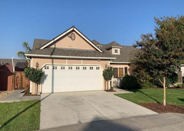 3244 N Dee Ann Avenue, Fresno, CA 93727 (#566622) :: Raymer Realty Group