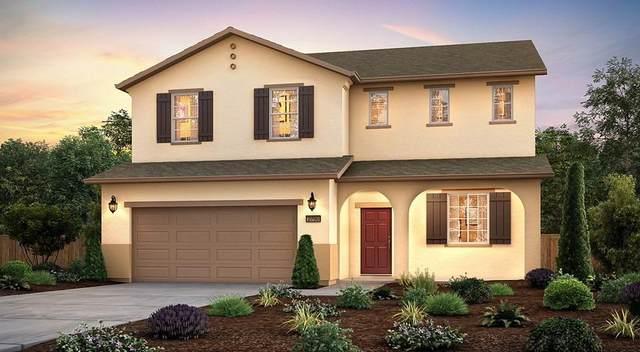 6727 E Vassar Ave. (Lot 167), Fresno, CA 93727 (#566626) :: Raymer Realty Group