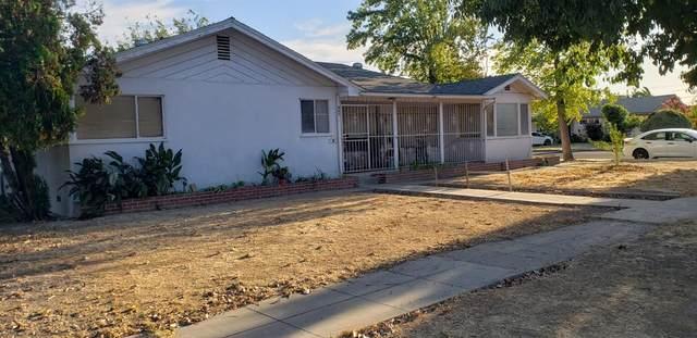 467 E San Bruno, Fresno, CA 93710 (#566628) :: Raymer Realty Group