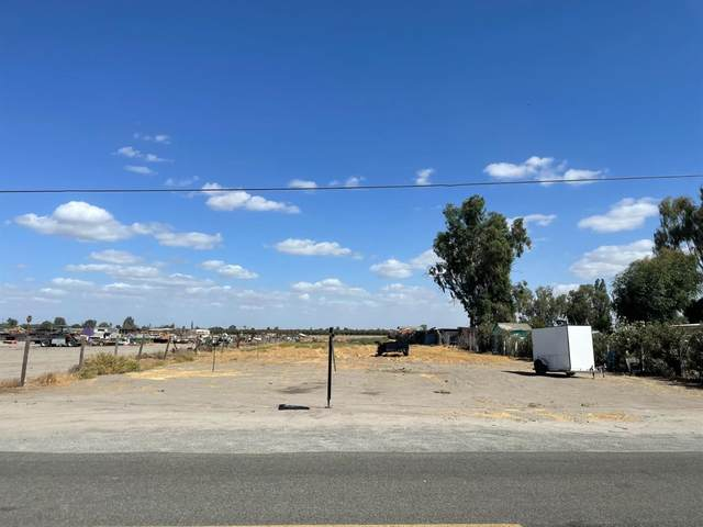 1629 7Th Avenue, Corcoran, CA 93212 (#566677) :: Raymer Realty Group