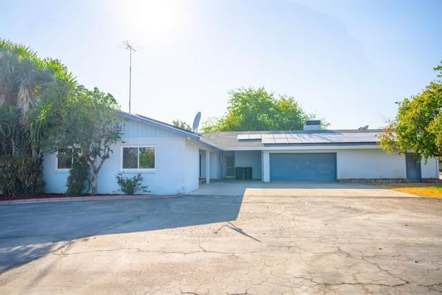 18321 S Canyon Road, Los Banos, CA 93635 (#566679) :: Twiss Realty