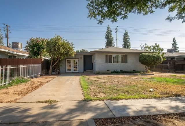 841 W Swift Avenue, Fresno, CA 93705 (#566686) :: Raymer Realty Group