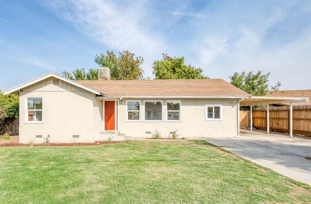 734 N Garden Avenue, Fresno, CA 93727 (#566691) :: Raymer Realty Group