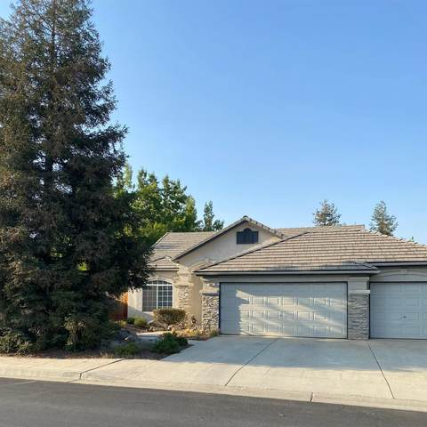1801 Cromwell Avenue, Clovis, CA 93611 (#566703) :: Raymer Realty Group