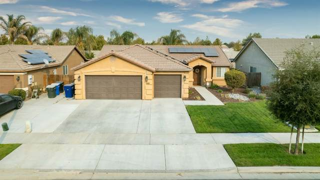 2333 Claret Avenue, Hanford, CA 93230 (#566754) :: Raymer Realty Group