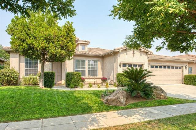 523 Quincy Avenue, Clovis, CA 93619 (#566770) :: Raymer Realty Group
