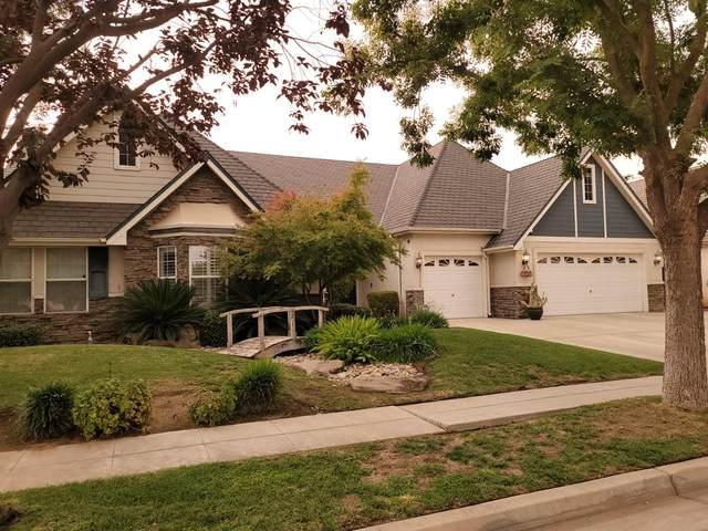 1650 N Bush Avenue, Clovis, CA 93619 (#566771) :: Raymer Realty Group