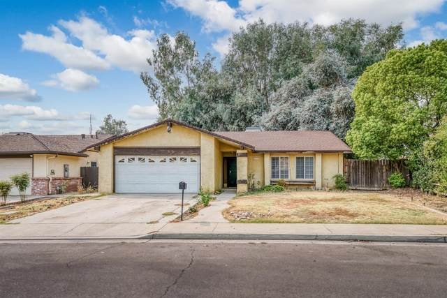 443 Brehler Avenue, Sanger, CA 93657 (#566815) :: Raymer Realty Group