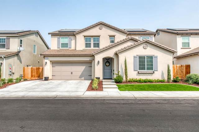 3451 Wrenwood Avenue, Clovis, CA 93619 (#566850) :: Raymer Realty Group