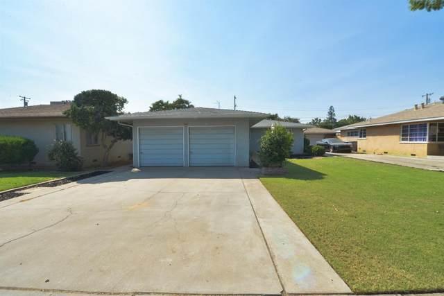 1015 W Fedora Avenue, Fresno, CA 93705 (#566857) :: Twiss Realty