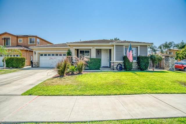 2849 Myrtle Avenue, Sanger, CA 93657 (#566910) :: Raymer Realty Group