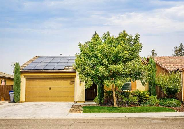 3153 W Celeste Ave. Avenue, Clovis, CA 93619 (#566927) :: Raymer Realty Group