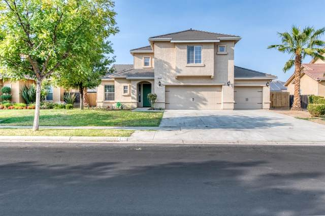 2412 Florence Avenue, Sanger, CA 93657 (#566928) :: Raymer Realty Group