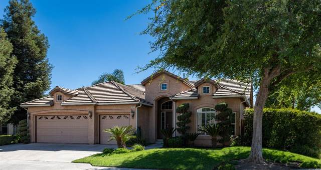 1071 E Carnoustie Avenue, Fresno, CA 93730 (#566932) :: Raymer Realty Group