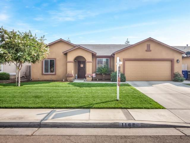 1168 El Paso Ave, Dinuba, CA 93618 (#566933) :: Raymer Realty Group