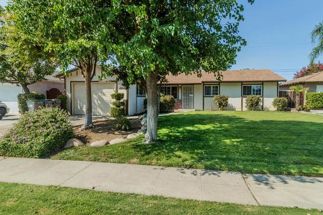 4543 N Eddy Avenue, Fresno, CA 93727 (#566961) :: Raymer Realty Group