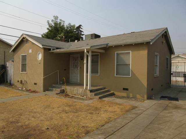 1625 E Hedges Avenue, Fresno, CA 93728 (#566972) :: Raymer Realty Group