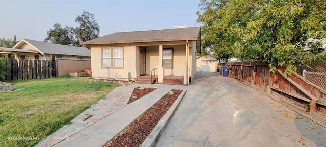 1926 S Gearhart Street, Fresno, CA 93702 (#566996) :: Twiss Realty