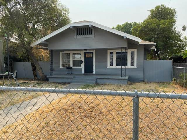 3828 E Verrue Avenue, Fresno, CA 93702 (#566997) :: Twiss Realty