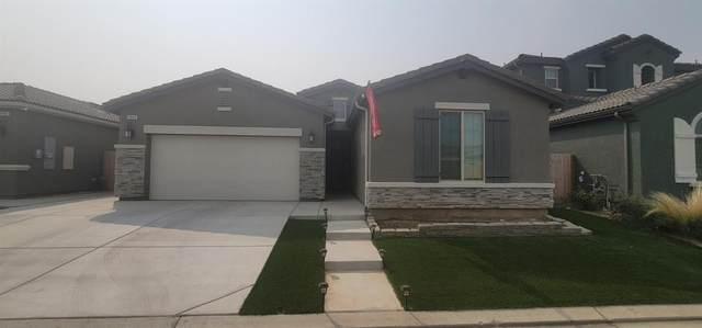 3836 Cael Lane, Clovis, CA 93619 (#567002) :: Raymer Realty Group