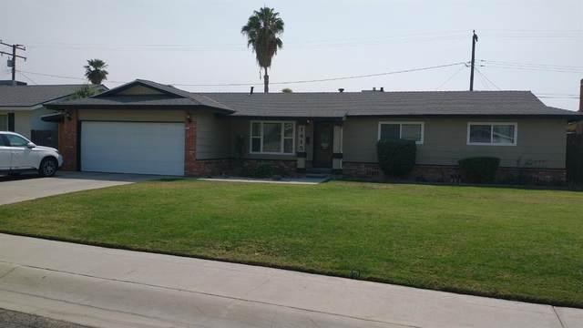 1415 W La Vida Avenue, Visalia, CA 93277 (#567007) :: Raymer Realty Group