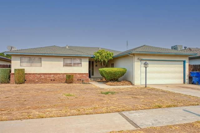 1316 E Escalon Avenue, Fresno, CA 93710 (#567010) :: Raymer Realty Group