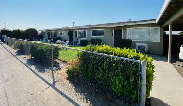 1229 N Garden Avenue A-C, Fresno, CA 93727 (#567014) :: Raymer Realty Group