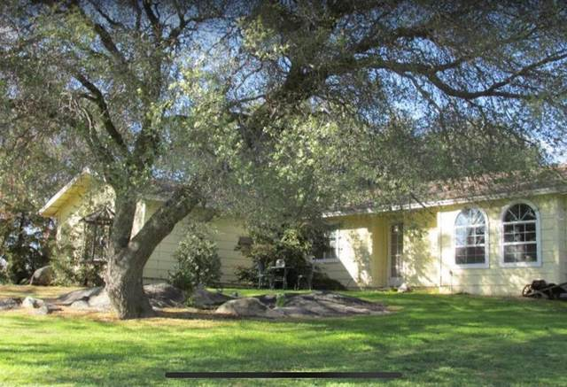 31503 Rock Hill Lane, Auberry, CA 93602 (#567210) :: Your Fresno Realty | RE/MAX Gold