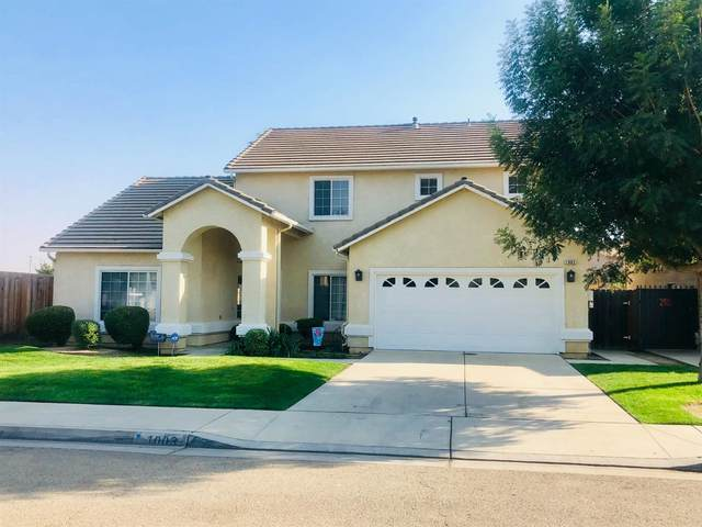 1003 Maple Avenue, Fowler, CA 93625 (#567315) :: Raymer Realty Group