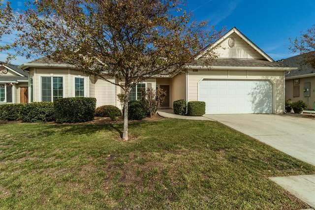 7186 W San Ramon Avenue, Fresno, CA 93723 (#567337) :: Raymer Realty Group