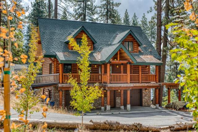 44343 Dalton Avenue, Shaver Lake, CA 93664 (#567357) :: Your Fresno Realty | RE/MAX Gold