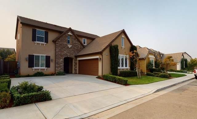3732 Richmond Avenue, Clovis, CA 93619 (#567502) :: Raymer Realty Group