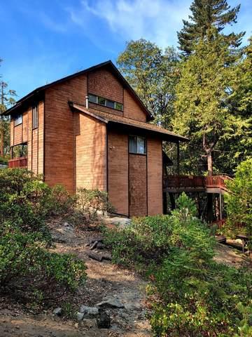 42180 Smoke Tree Lane, Shaver Lake, CA 93664 (#567552) :: Your Fresno Realty | RE/MAX Gold