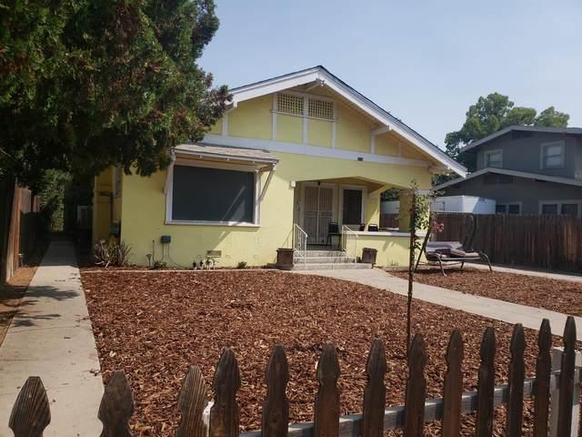 616-618 N Echo Avenue, Fresno, CA 93728 (#567580) :: Raymer Realty Group