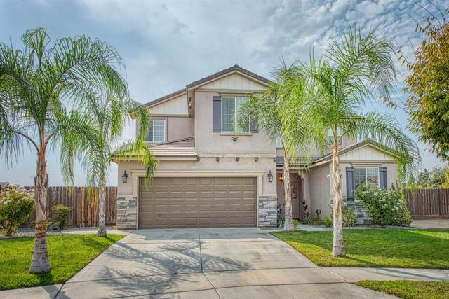 2986 Jenni Court, Sanger, CA 93657 (#567753) :: Raymer Realty Group