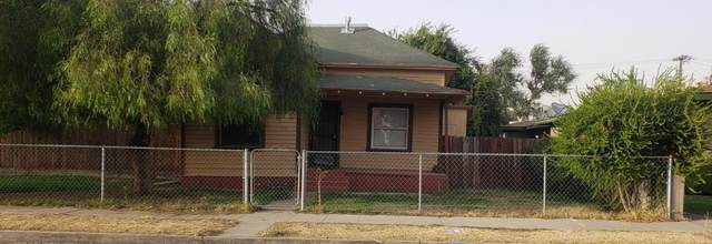 519 E Central Avenue, Madera, CA 93638 (#567777) :: Raymer Realty Group