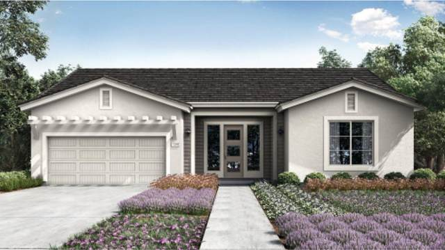 20106 Siena Drive #53, Friant, CA 93626 (#567800) :: Raymer Realty Group
