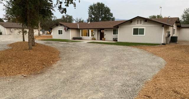 34931 Old Creek Rd. Road, Auberry, CA 93602 (#567852) :: Your Fresno Realty | RE/MAX Gold