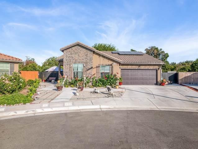 5349 E Benjamin Avenue, Fresno, CA 93727 (#567878) :: Raymer Realty Group