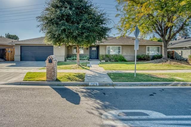 7379 N 4Th Street, Fresno, CA 93720 (#567897) :: CENTURY 21 Jordan-Link & Co.