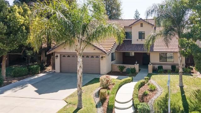 1691 E Cole Avenue, Fresno, CA 93720 (#567946) :: CENTURY 21 Jordan-Link & Co.