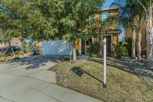 1197 Cherry Street, Madera, CA 93638 (#567954) :: Your Fresno Realty | RE/MAX Gold