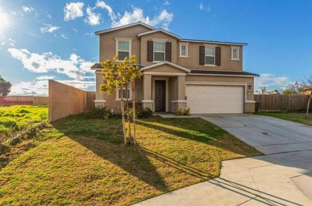 1129 S Filbert, Fresno, CA 93727 (#567959) :: Raymer Realty Group