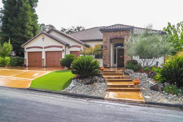 21694 Eastmere Lane, Friant, CA 93626 (#567967) :: Raymer Realty Group