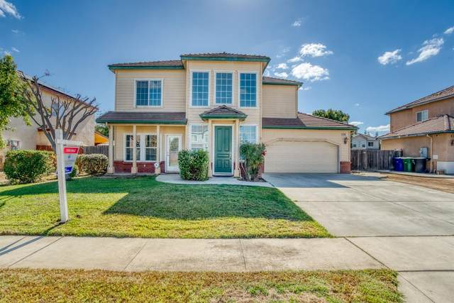 2995 Sterling Avenue, Sanger, CA 93657 (#567988) :: Raymer Realty Group